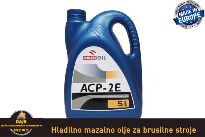 DAJK Emulzijsko Olje Za Brusilne Stroje