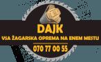 DAJK Logo