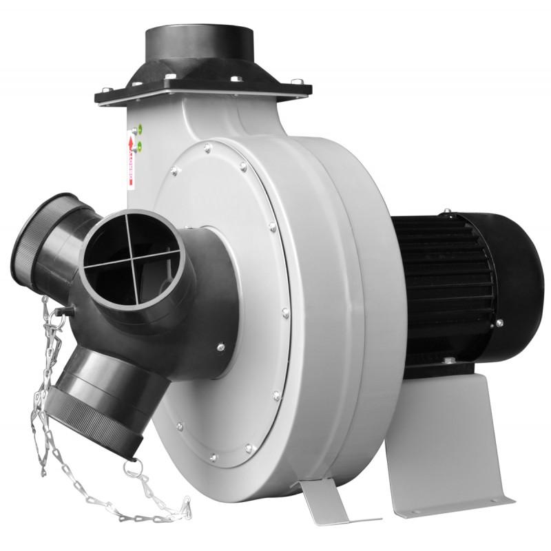 Odsesovalna turbina FM300